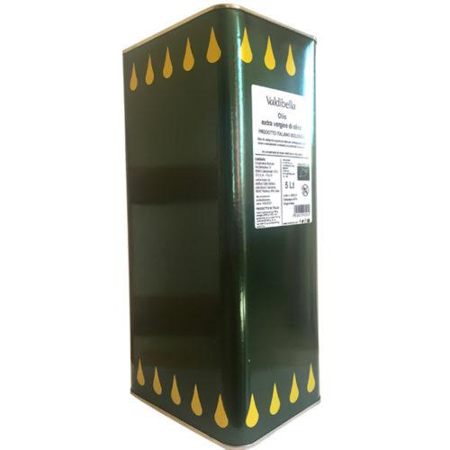 Olivenöl-Cuvée Im Kanister 3lt