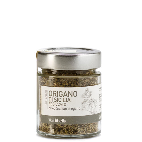 Sicilian Oregano Dried