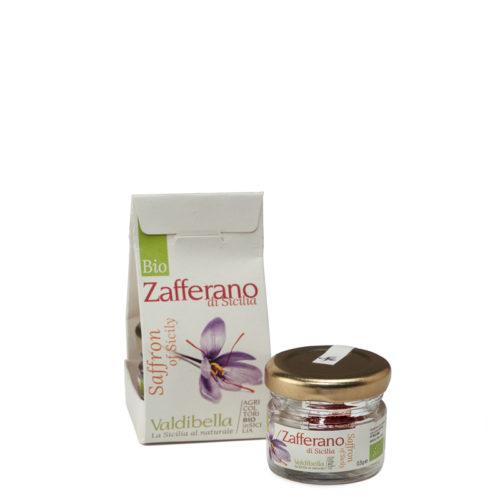 Sicilian Saffron