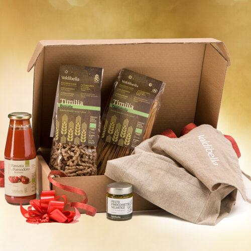 """La Pasta"" Gift Box"