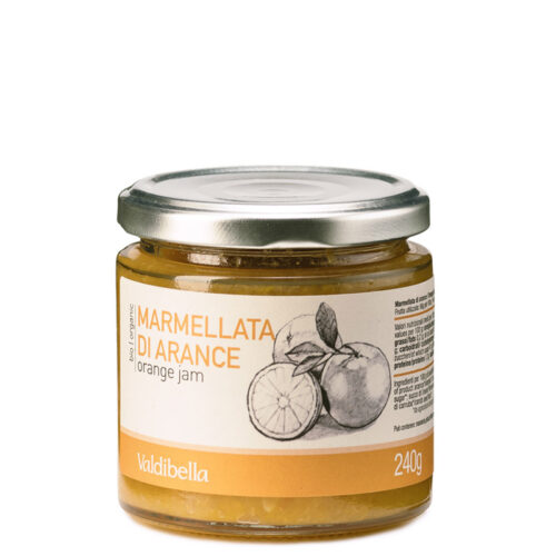 Confiture Des Oranges
